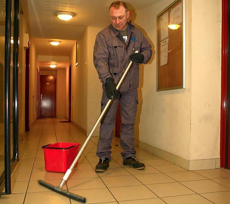 Nos m tiers l entretien et la maintenance du patrimoine - Etrennes gardien immeuble ...